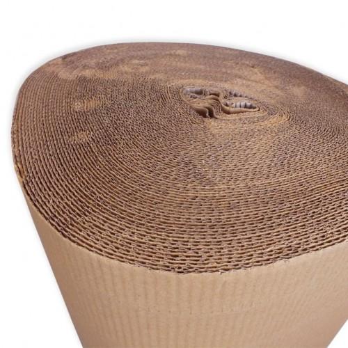Rollo de Carton Ondulado