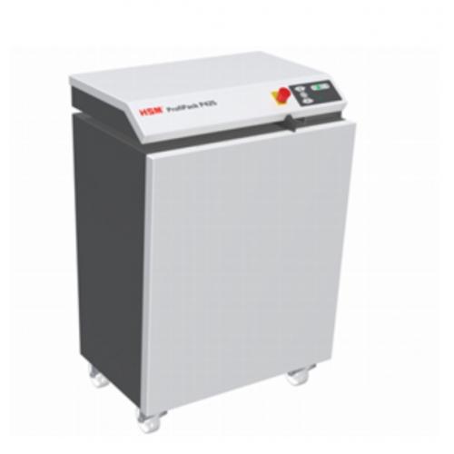 Máquina de triturar cartón P425