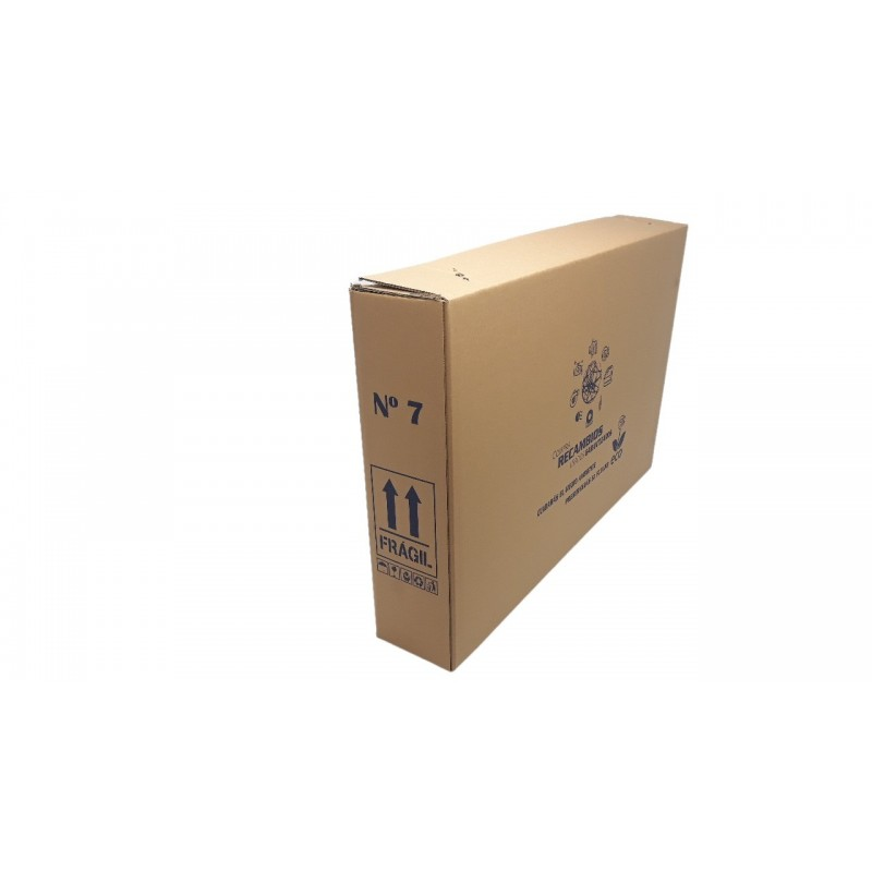 Pack Caja N-7