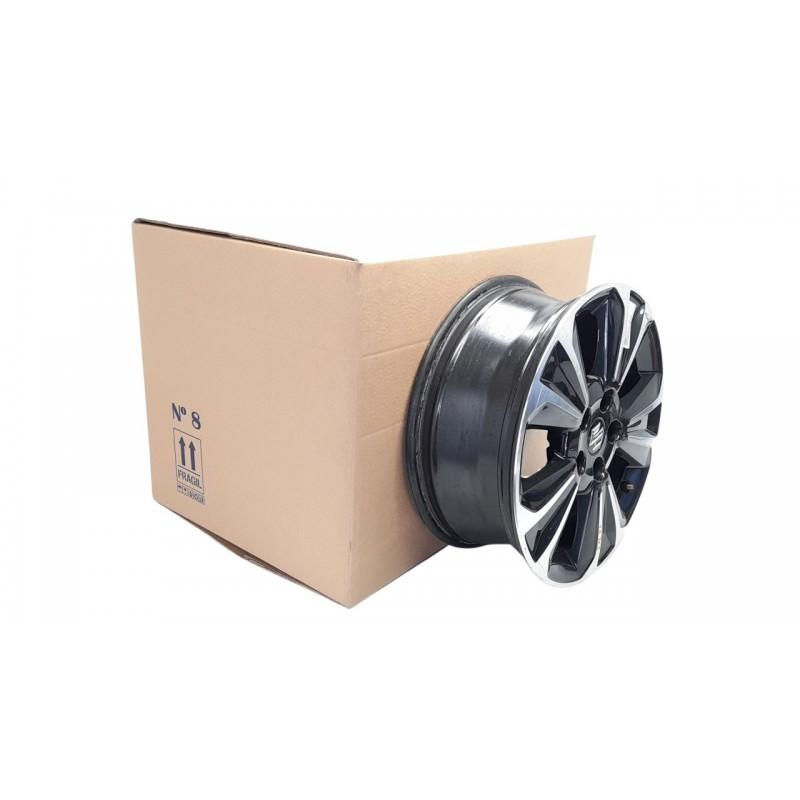 Pack Caja N-8