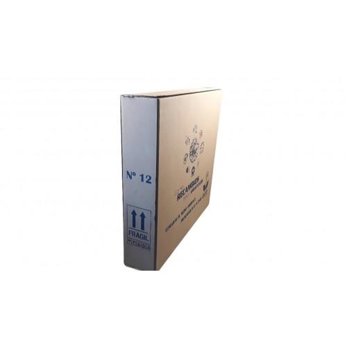 Pack Caja N-12