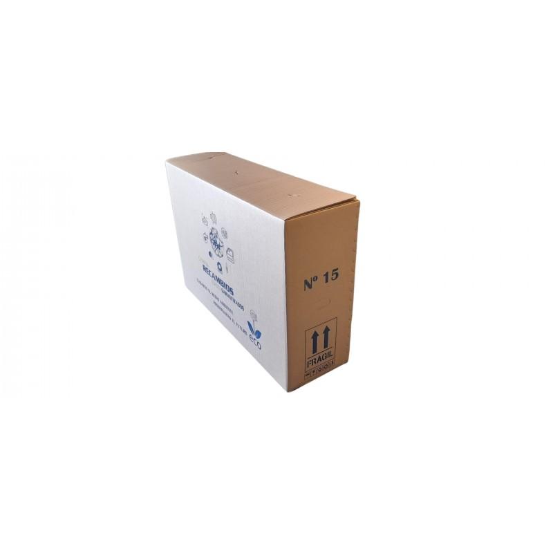 Pack Caja N-15
