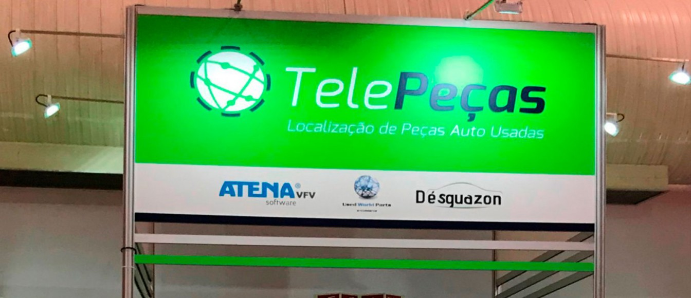 Used World Parts es presentada en Portugal de la mano de Telepeças LDA